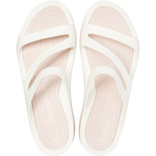 Crocs Swiftwater Sandal W White